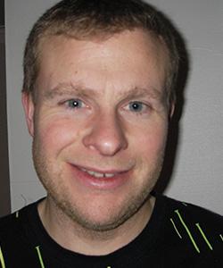 Anders Egelby, erfaren snickare Umeå